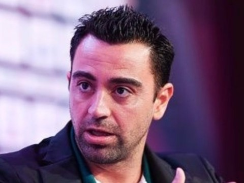 Barcelona legend Xavi admits he 'doesn't enjoy' Jose Mourinho's defensive tactics