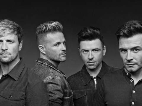 Westlife to come back with their signature sound and yes, there will be gospel choirs