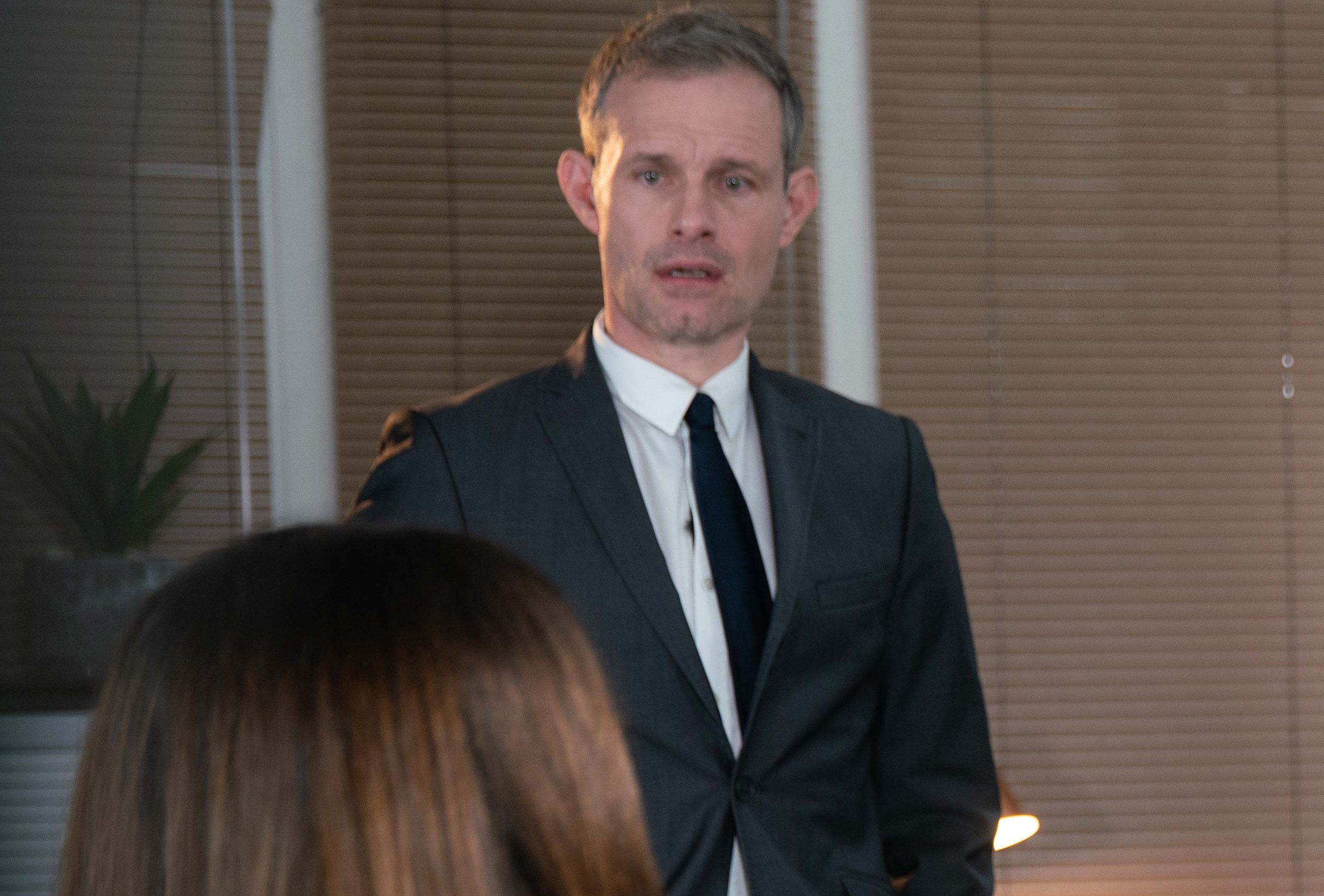 Coronation Street spoilers: What is Nick Tilsley hiding? Leanne grows suspicious