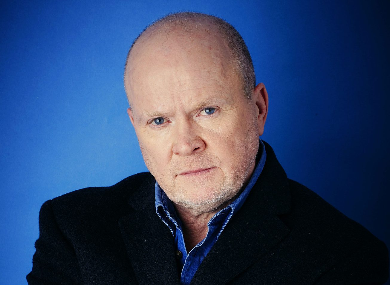EastEnders spoilers: Phil Mitchell returns to a huge sex shock tonight