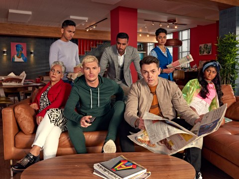 Hollyoaks spoilers: Far right extremism storyline announced for Ste Hay