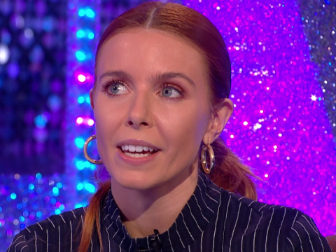 Stacey Dooley slams trolls following mass shootings: 'Thoughts and prayers are not going to keep people from being murdered'