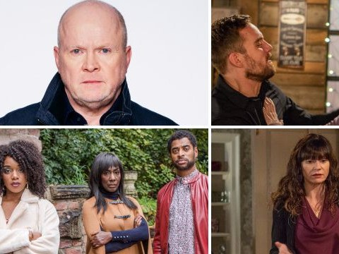 20 soap spoilers: Phil's shocking EastEnders return, split torment for Chas and Paddy in Emmerdale, Corrie attack, Hollyoaks revenge