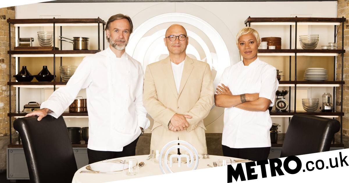 When is MasterChef: The Professionals on and who is judging?