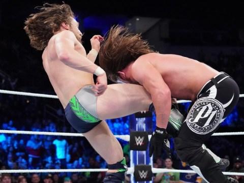 Daniel Bryan turns heel and beats AJ Styles to set up Brock Lesnar showdown