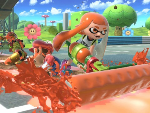 Super Smash Bros. Ultimate was the best-selling game in Japan in 2018