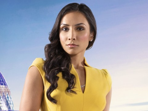 The Apprentice's Jasmine Kundra 'heartbroken' but still hopeful Lord Alan Sugar will change his mind