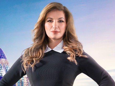 The Apprentice candidate Kayode Damali blames Karren Brady for axe: 'I completely disagree with her'