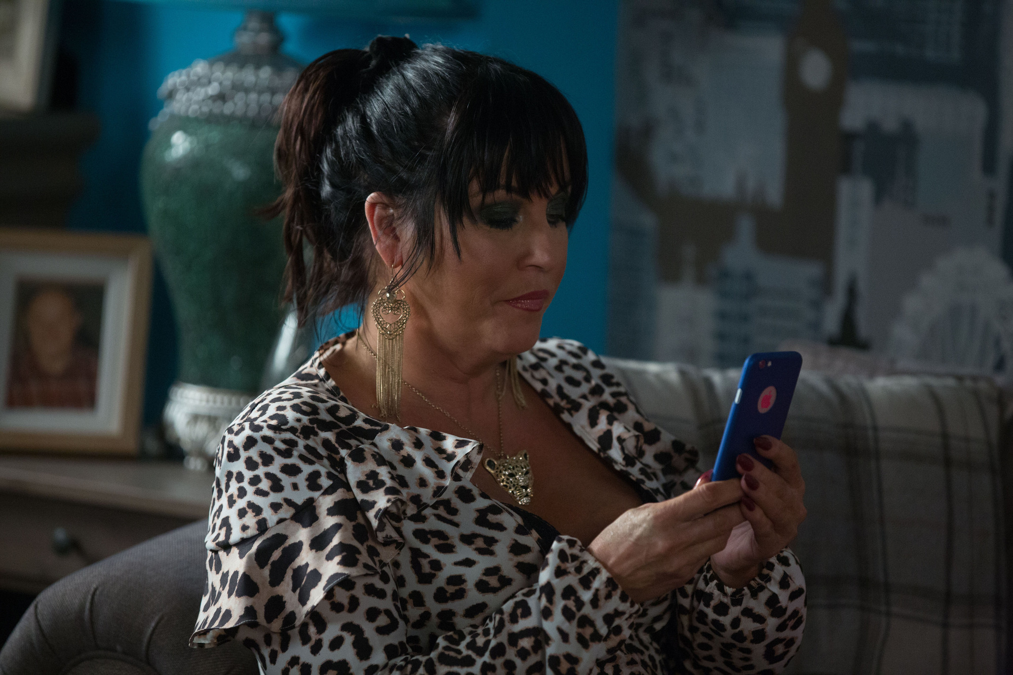 EastEnders spoilers: Kat Moon discovers Alfie's devastating lie