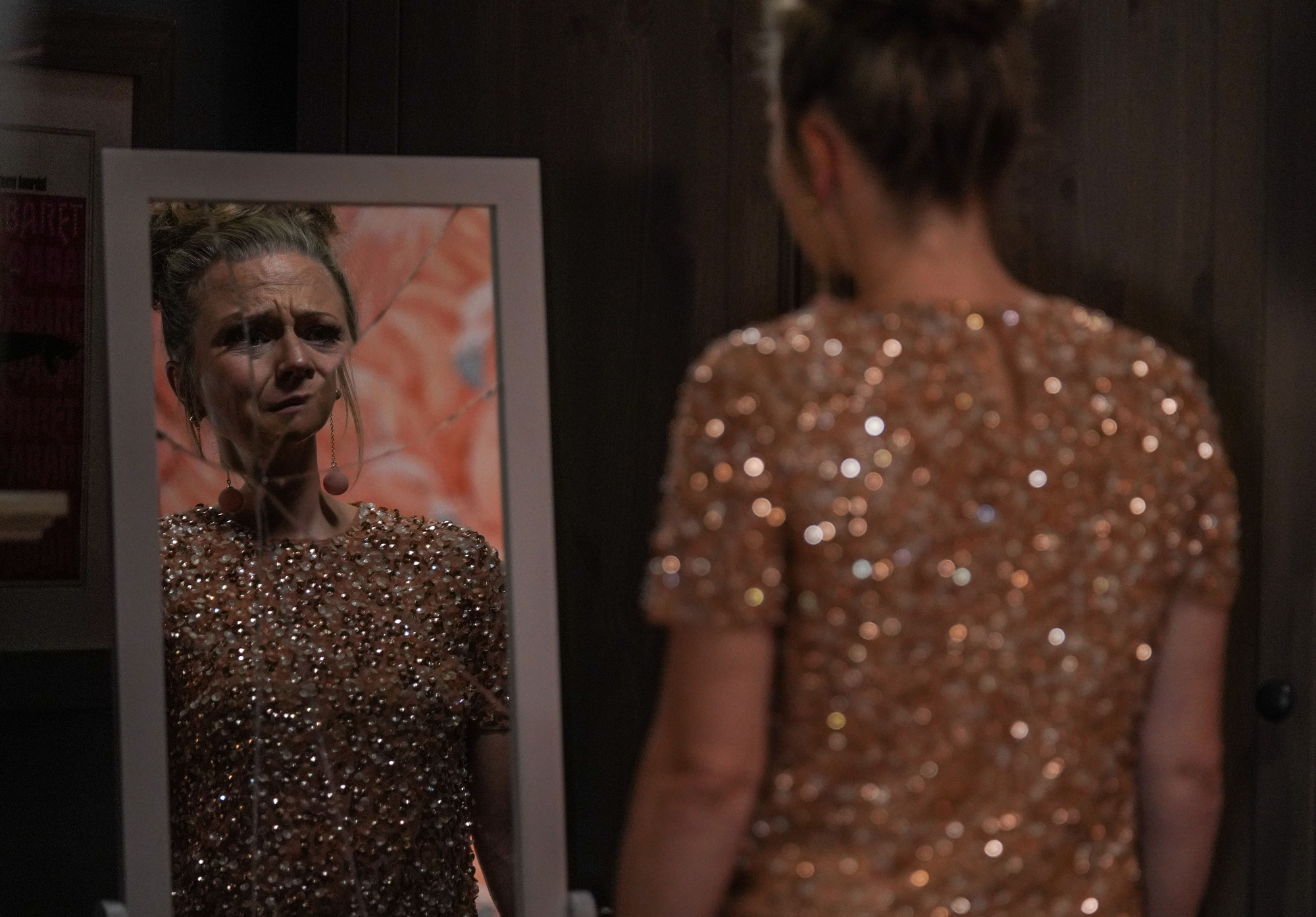 EastEnders spoilers: Kellie Bright reveals all on shock final showdown for Linda and Stuart