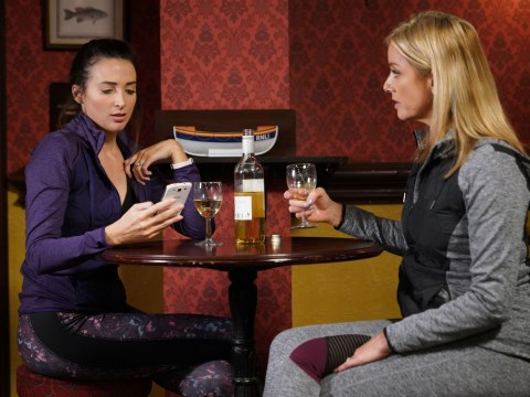 EastEnders spoilers: Mel Owen confronts Ray Kelly's wife Maddie as part of her revenge