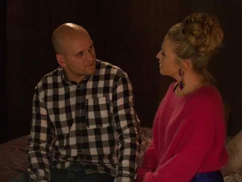 EastEnders spoilers: Stuart Highway actor Ricky Champ teases twist in 'intense' two-hander episode with Linda Carter