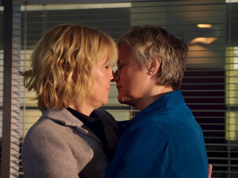 Holby City expert on why Bernie and Serena's split was the right thing to do