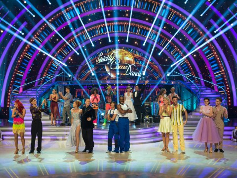 What time is Strictly Come Dancing on tonight? Final eight head to Blackpool
