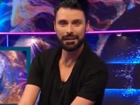Rylan Clark-Neal basically confirms he's fronting Supermarket Sweep reboot in Big Brother 'slip up'