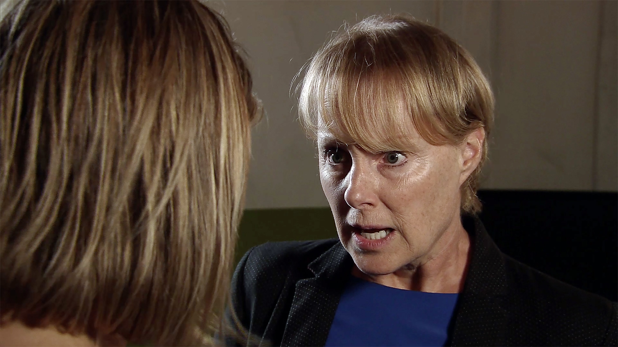 Coronation Street spoilers: Shock death twist triggers Sally Metcalfe's prison release