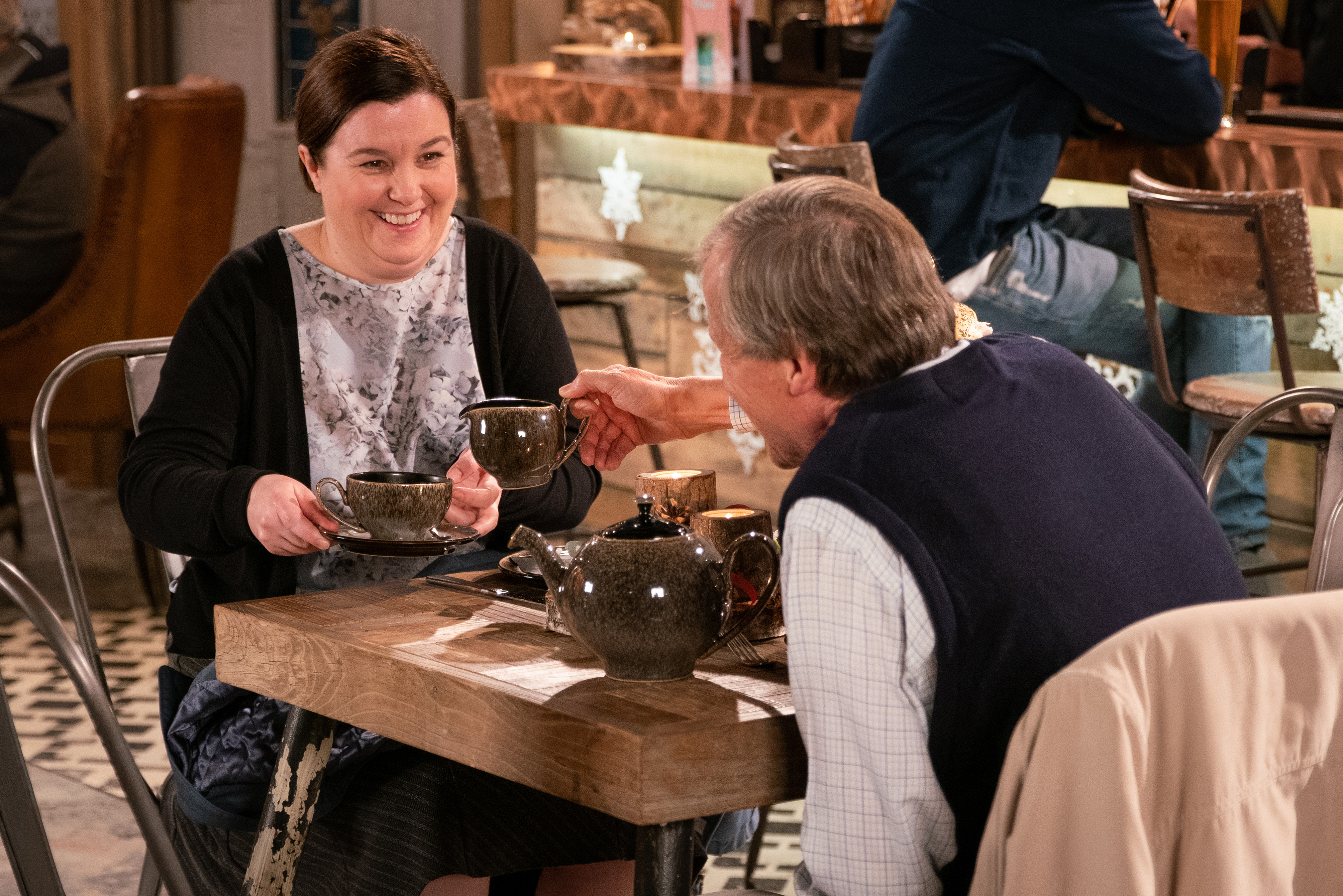Mary Taylor's greatest hits: Why Patti Clare's icon is classic Coronation Street