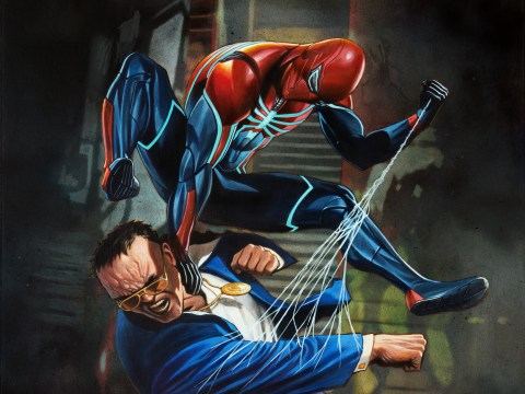 Marvel's Spider-Man: Turf Wars review – gangs of New York
