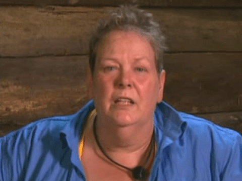 I'm A Celebrity's Anne Hegerty opens up about autism in candid chat with Rita Simons