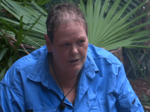 I'm A Celebrity fans call for public to stop voting for Anne Hegerty after she pulls out Bushtucker Trial