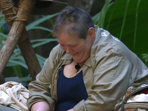 I'm A Celebrity's Anne Hegerty rips into Donald Trump with savage 'fact' about America
