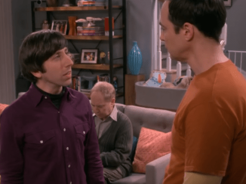 The Big Bang Theory's Howard Wolowitz finally gets revenge on Sheldon Cooper in the best way
