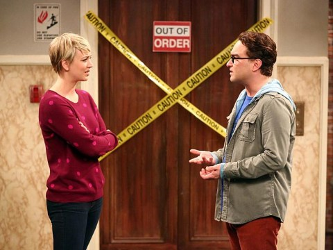 The Big Bang Theory fans have one big request for final episode: 'Will the elevator be fixed?'
