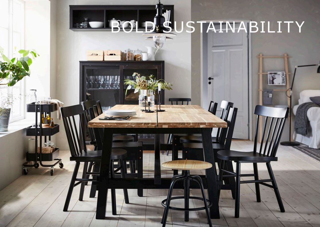 Stunning, sustainable and Scandi ways to transform your home this winter
