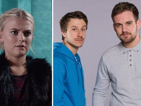 Coronation Street spoilers: Brothers Ali and Ryan to fight over Bethany Platt