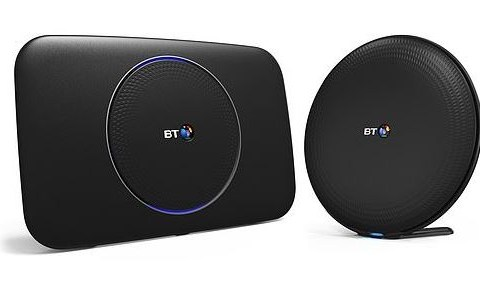 BT's new broadband system guarantees 'Wi-Fi in every room' – or money back