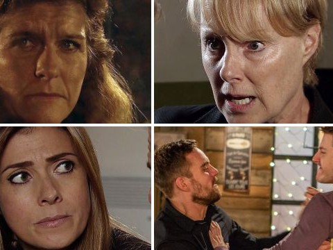 10 Coronation Street spoilers: Violent attack, death fear and huge betrayal