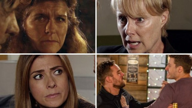 Coronation Street spoilers for Gina, Sally, Michelle, Ryan and Ali