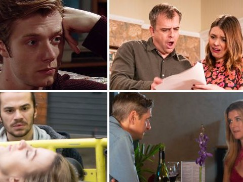 10 Coronation Street spoilers: Death danger for Abi, Nick's shocking confession and Tracy's new enemy