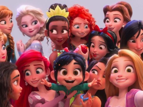 Wreck-It Ralph's John C. Reilly weighs in on banning 'sexist' Disney princess films: 'You can still appreciate them'