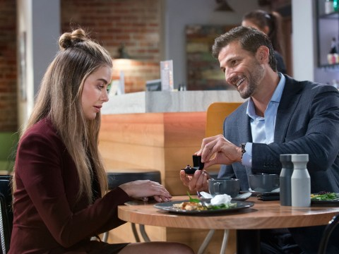 Neighbours spoilers: April Rose Pengilly reveals all as Chloe Brennan prepares to go on the run