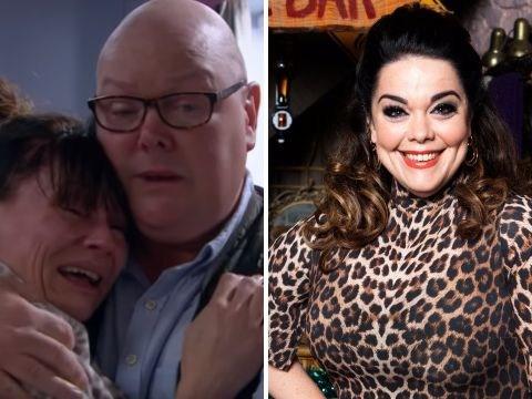 Emmerdale spoilers: Paddy Kirk and Chas Dingle split ahead of Mandy's return?