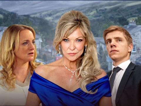 Emmerdale spoilers: Kim Tate takes killer revenge on Robert Sugden and Nicola King?