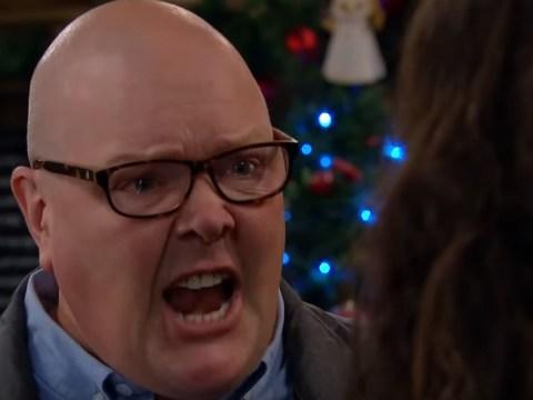 Emmerdale spoilers: A crash leaves Paddy Kirk devastated