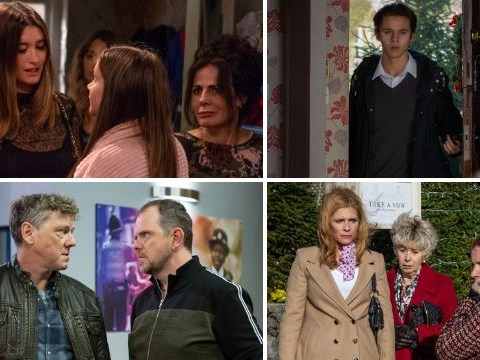 10 Emmerdale spoilers: Jacob leaves Maya fuming and Debbie's court date arrives