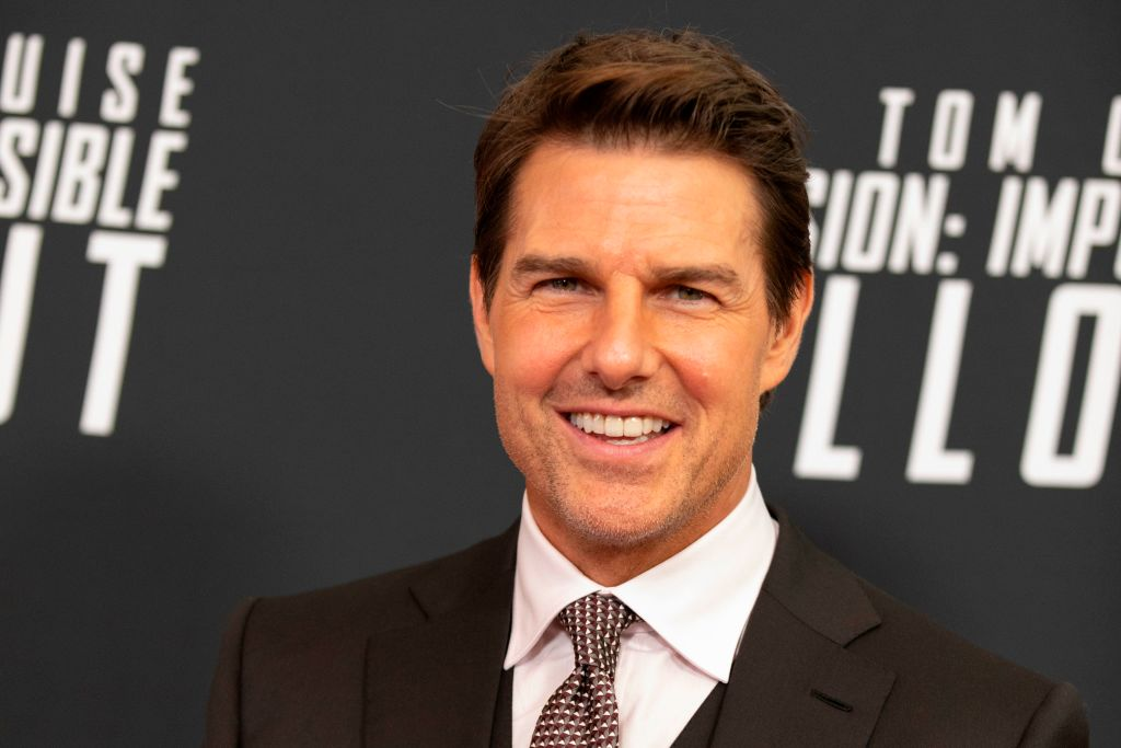 Tom Cruise says the tech on your expensive TV is ruining his films