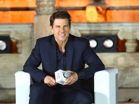 Tom Cruise 'set up booth on War Of The World set to convert crew to Scientology'