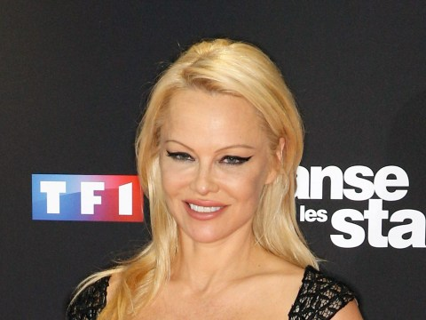 Pamela Anderson slams #MeToo movement: 'Don't go to a hotel with a stranger'
