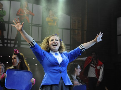 Carrie Hope Fletcher has 'never felt sexier or more confident' as she shares emotional Heathers farewell