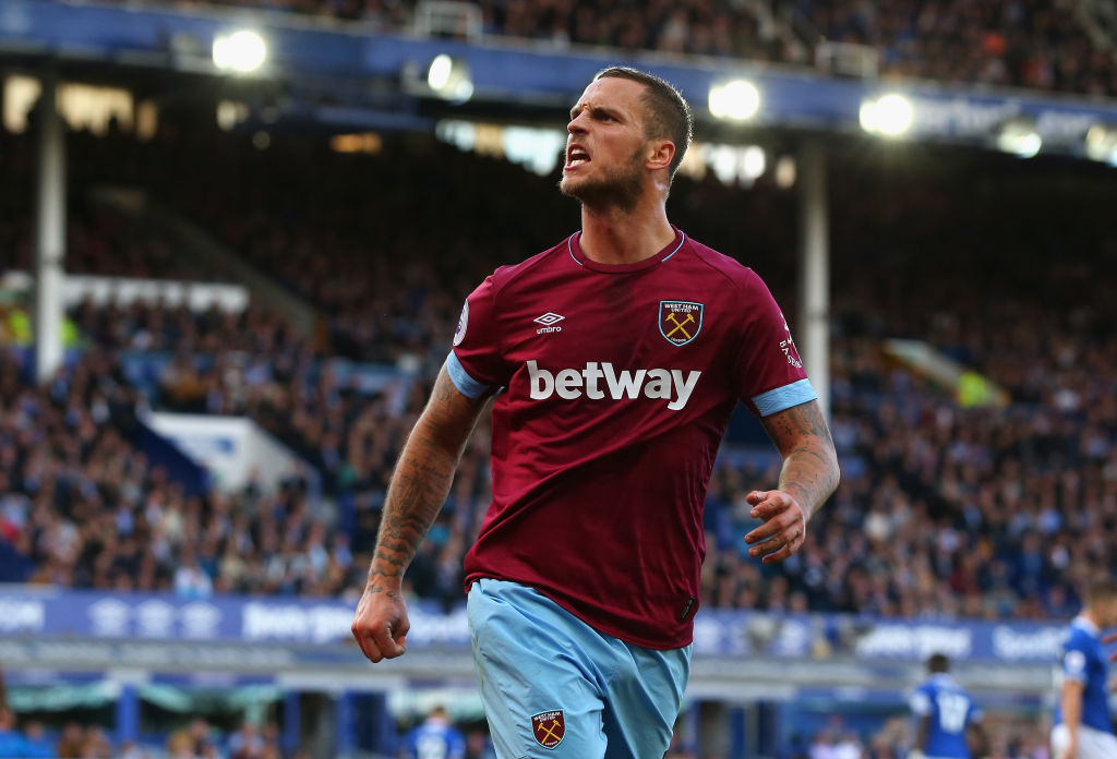 Manuel Pellegrini insists Marko Arnautovic is not distracted by Manchester United & Chelsea rumours