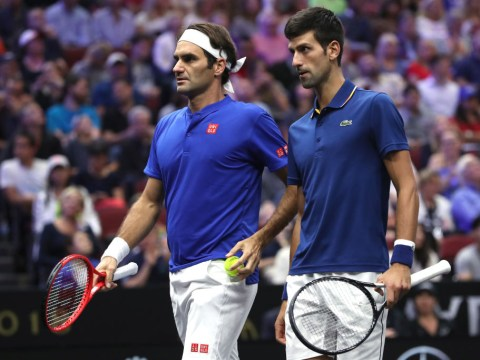 ATP Finals: Roger Federer and Novak Djokovic to fight for dream season finale