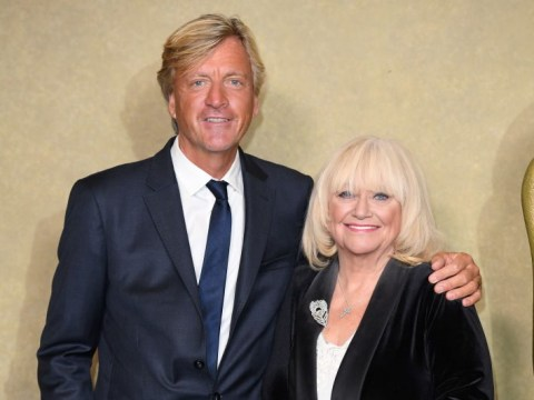 Judy Finnigan, 70, recalls terrifying brush with death after painkillers made her cough up blood