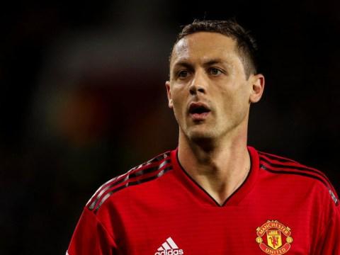 Emmanuel Petit slams Nemanja Matic and lays into 'shameful' Manchester United performances