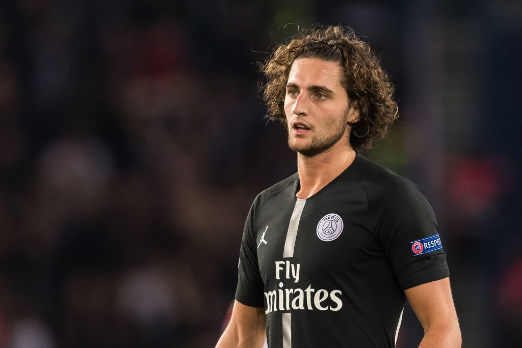 Adrien Rabiot picks Barcelona transfer over Liverpool and Man City moves