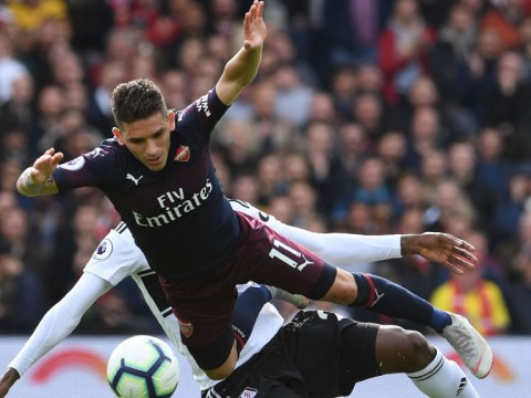 Lucas Torreira is Arsenal's most fouled player in the Premier League