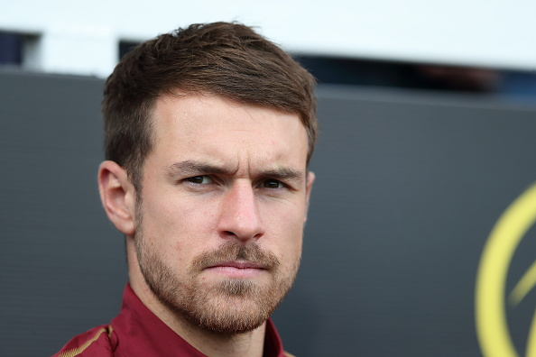 Bayern Munich confident of completing Aaron Ramsey transfer after breakthrough in talks